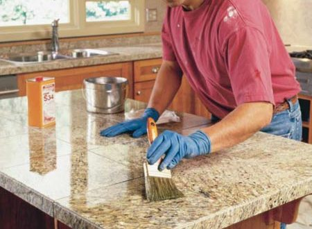Best Granite Countertop Sealer - Denver CO