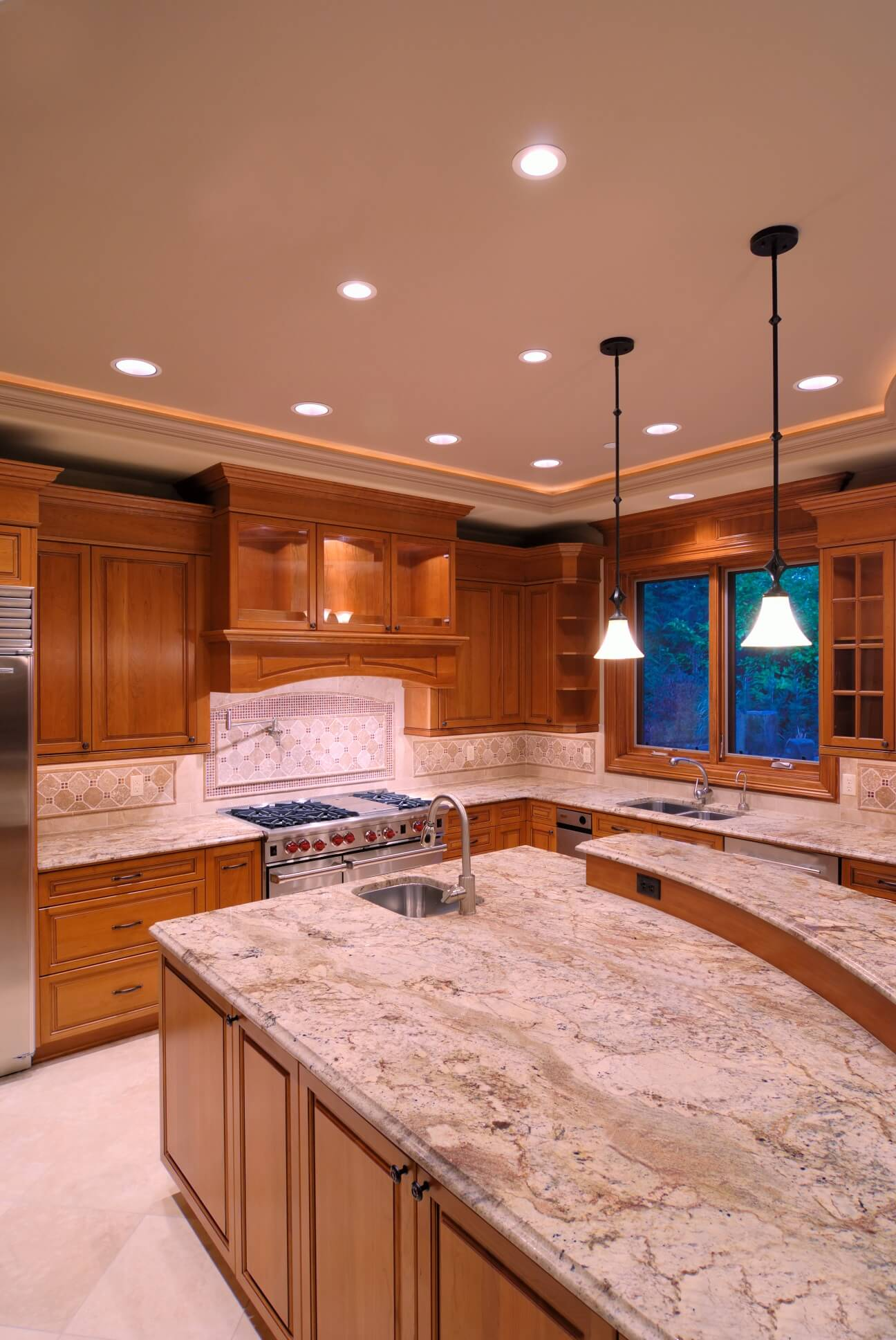 Granite Kitchen Installs in Denver