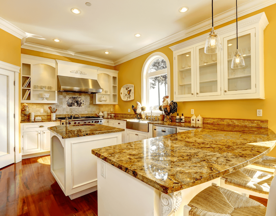 what is granite denver
